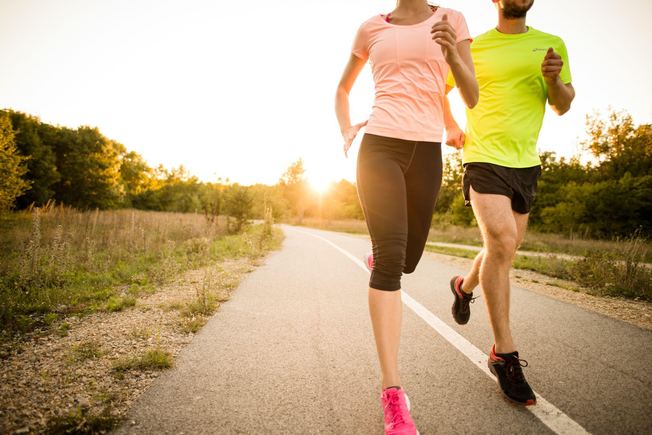 Atividade física reduz risco de mortalidade por doença cardíaca