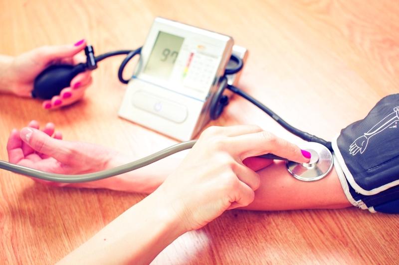 Hipertensão Arterial: Sintomas