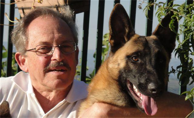 Ser dono de um cachorro pode ser bom para sua saúde, especialmente se você for solteiro.