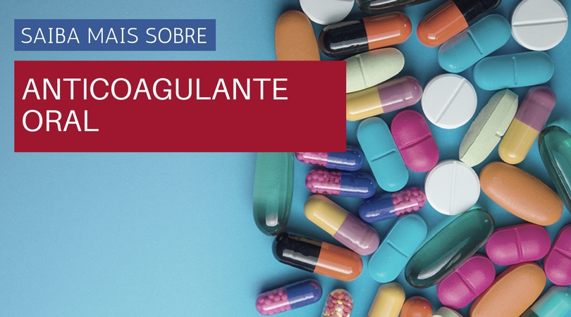 Anticoagulante Oral