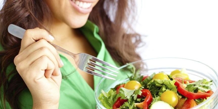 Duas dietas saudáveis e igualmente boas para o seu coração