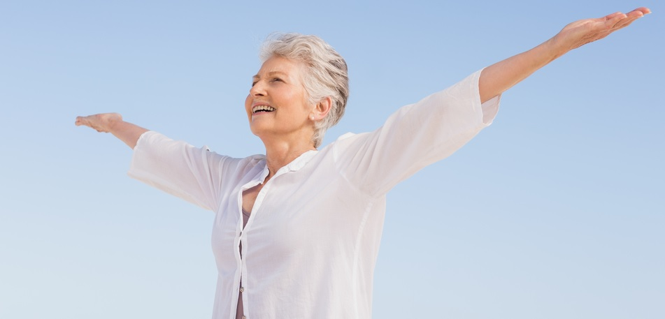 Exercício físico – Um antídoto para a velhice