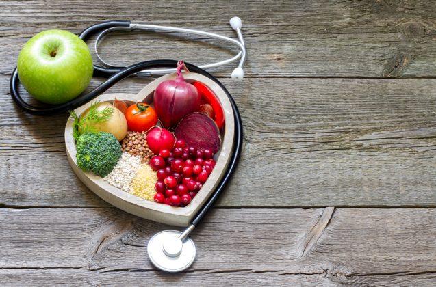 Qual é melhor dieta para o coração?