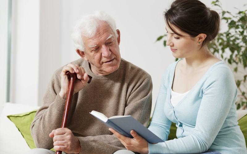 Quem cuida do cuidador de pacientes?