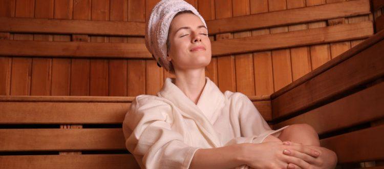 Os benefícios da sauna para sua saúde
