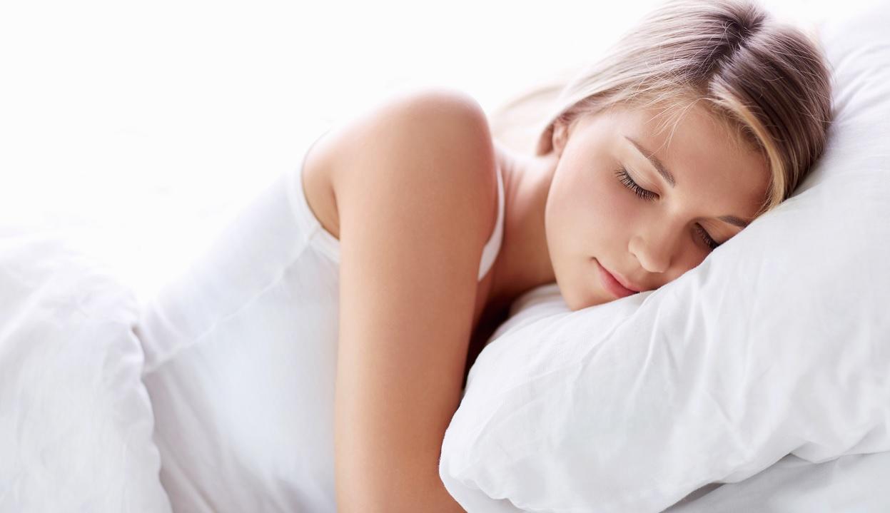Seu coração precisa de uma boa noite de sono