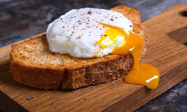 Os ovos podem fazer mal para a saúde do seu coração