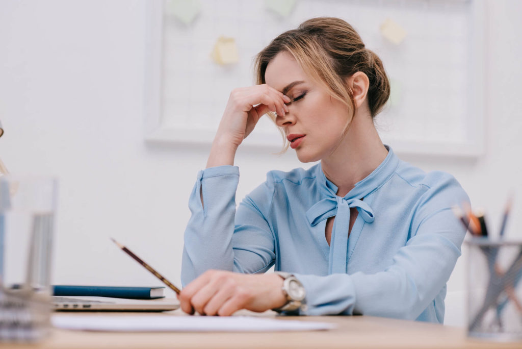 O papel do estresse na doença cardíaca