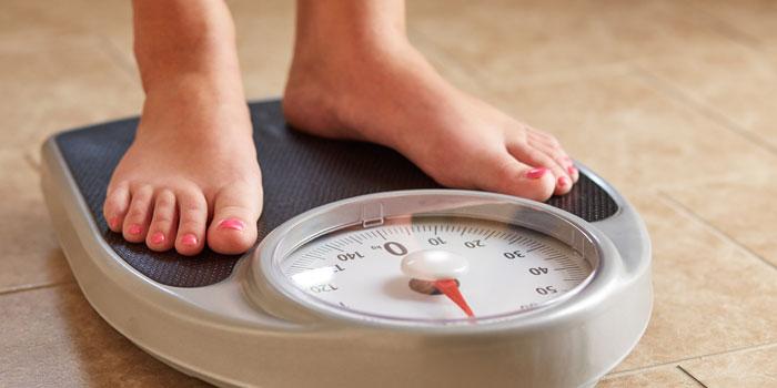 Quase metade dos americanos está tentando perder peso