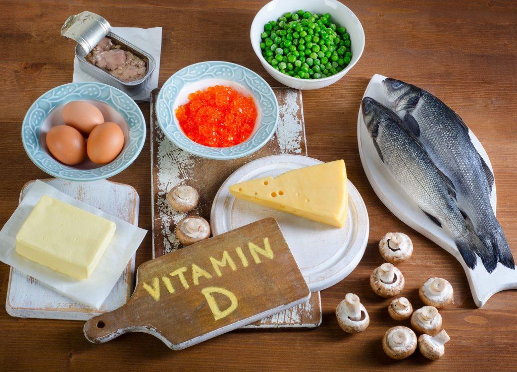 Níveis elevados de vitamina D podem ser prejudiciais